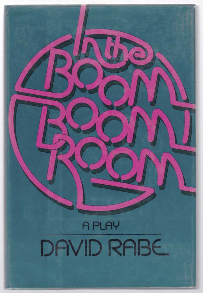 In The Boom Boom Room David Rabe