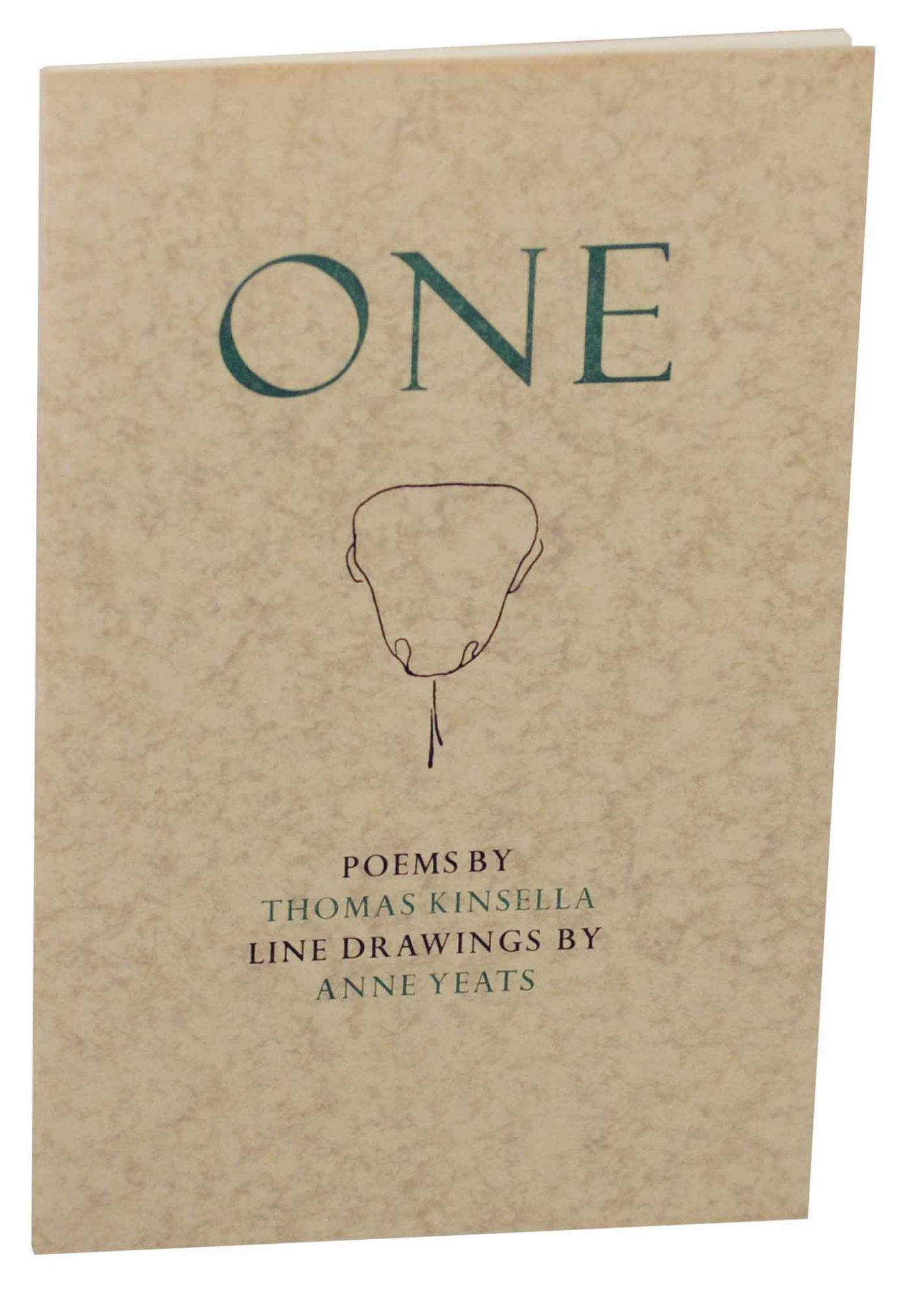 One, Kinsella, Thomas and Yeats, Anne