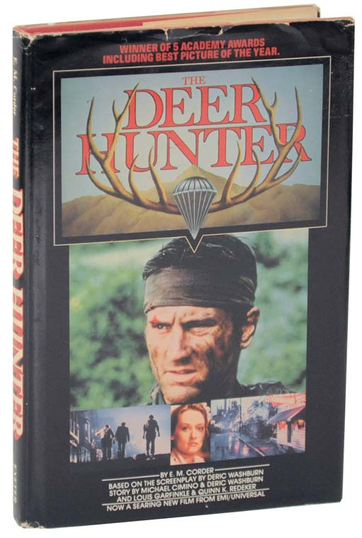 The Deer Hunter. E. M. CORDER.