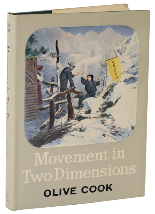 Movement in Two Dimensions: A Study of the Animated and Projected Pictures Which Preceded the Invention of Cinematography. Olive COOK.