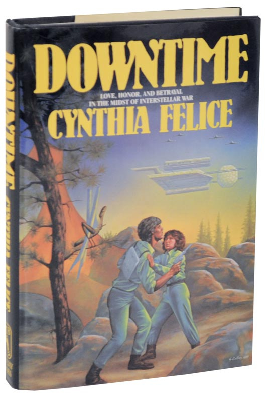 Downtime (Review Copy). Cynthia FELICE.