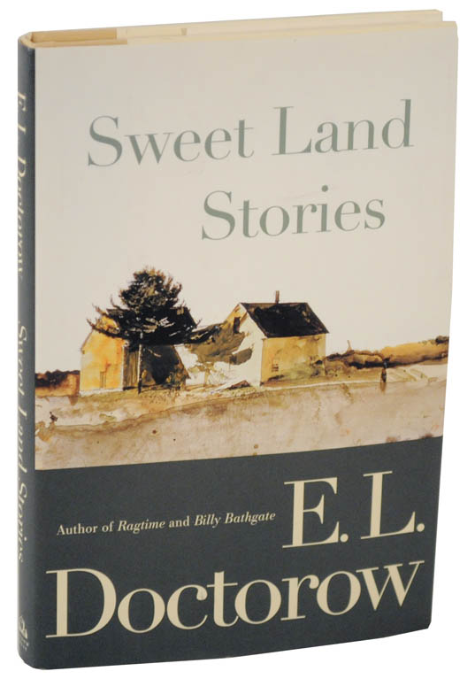 Sweet Land Stories (Review Copy). E. L. DOCTOROW.