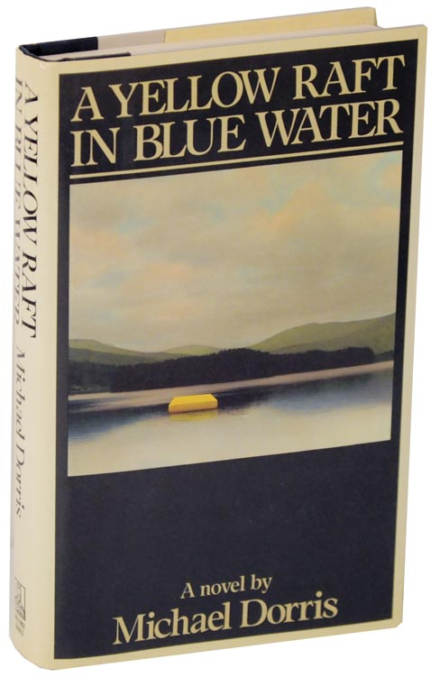 yellow raft in blue water Audiobook narrator barbara rosenblat narrates a yellow raft in blue water by michael dorris in this free review sample of an audio boo.