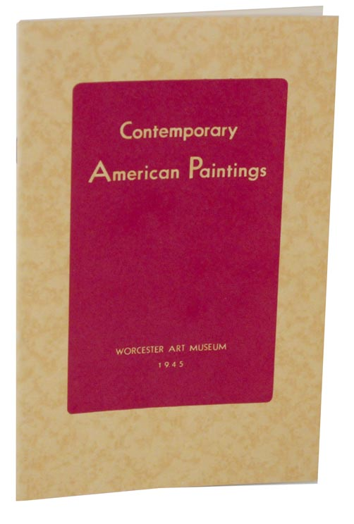 Contemporary American Paintings