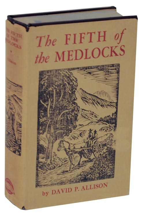 The Fifth of Medlocks. David P. ALLISON.