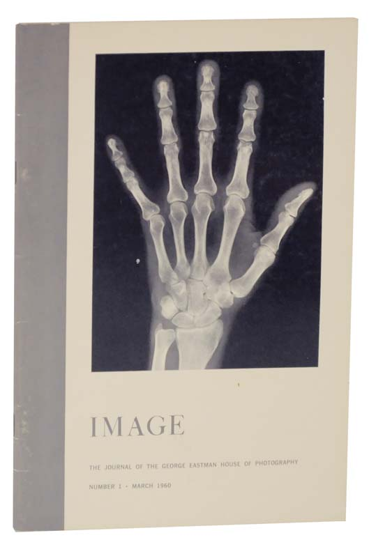 Image: The Journal of Photography and Motion Pictures March 1960 Volume 9 Number 1