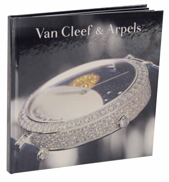 Van Cleef & Arpels - Le Temps Poetique - The Poetry of Time. Van Cleef, Arpels.
