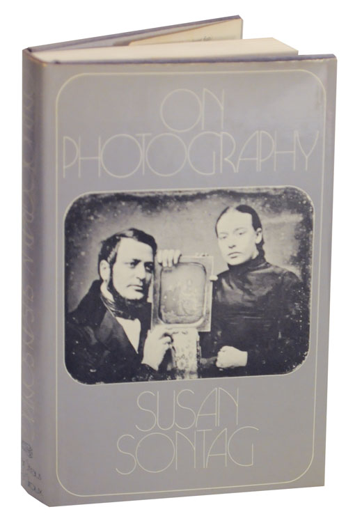 On Photography. Susan SONTAG.