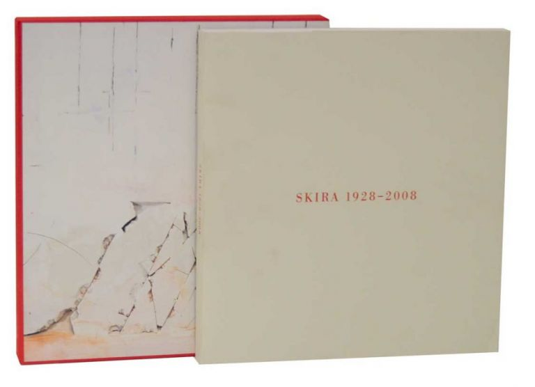 Skira 1928-2008- Storie e immagini di una cas editrice / Stories and Images of a Publishing House. Andrea KERBAKER.