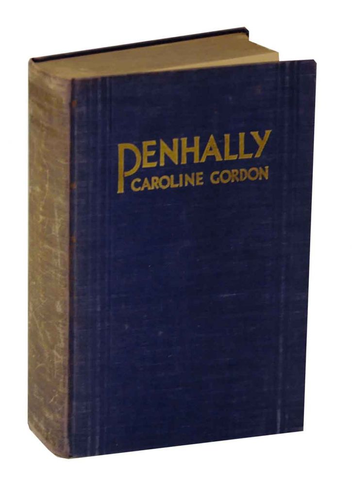 Penhally. Caroline GORDON.