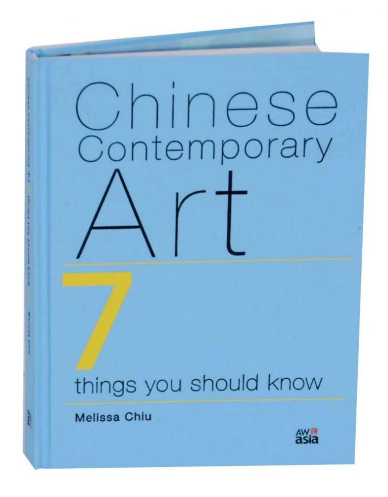 Chinese Contemporary Art: 7 Things You Should Know. Melissa CHIU.