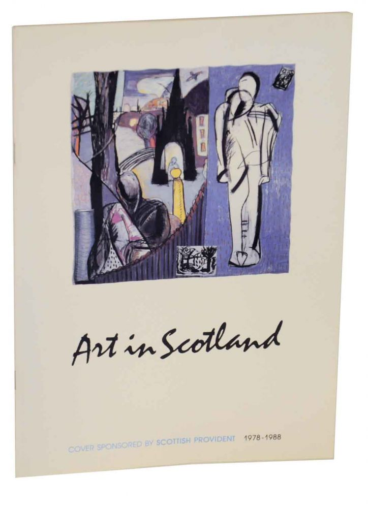 Art in Scotland 1978-1988