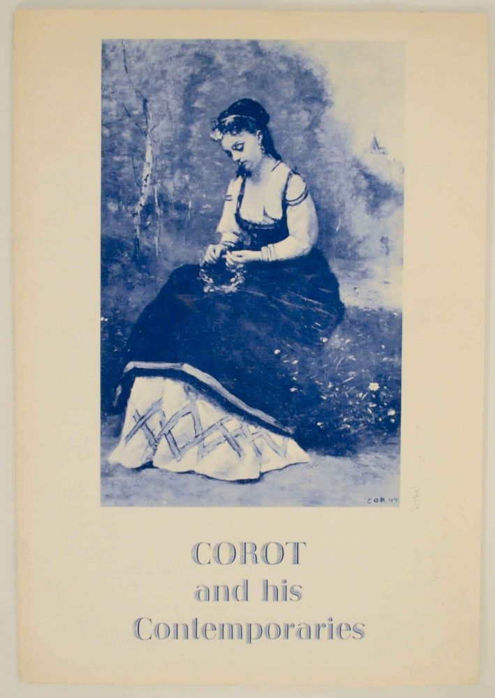 Corot and his Contemporaries