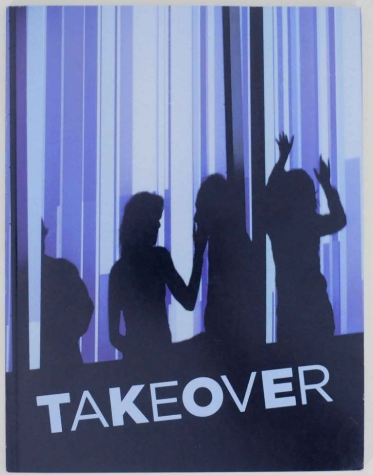 Takeover: The Hyde Park Art Center. Allison PETERS, curator.