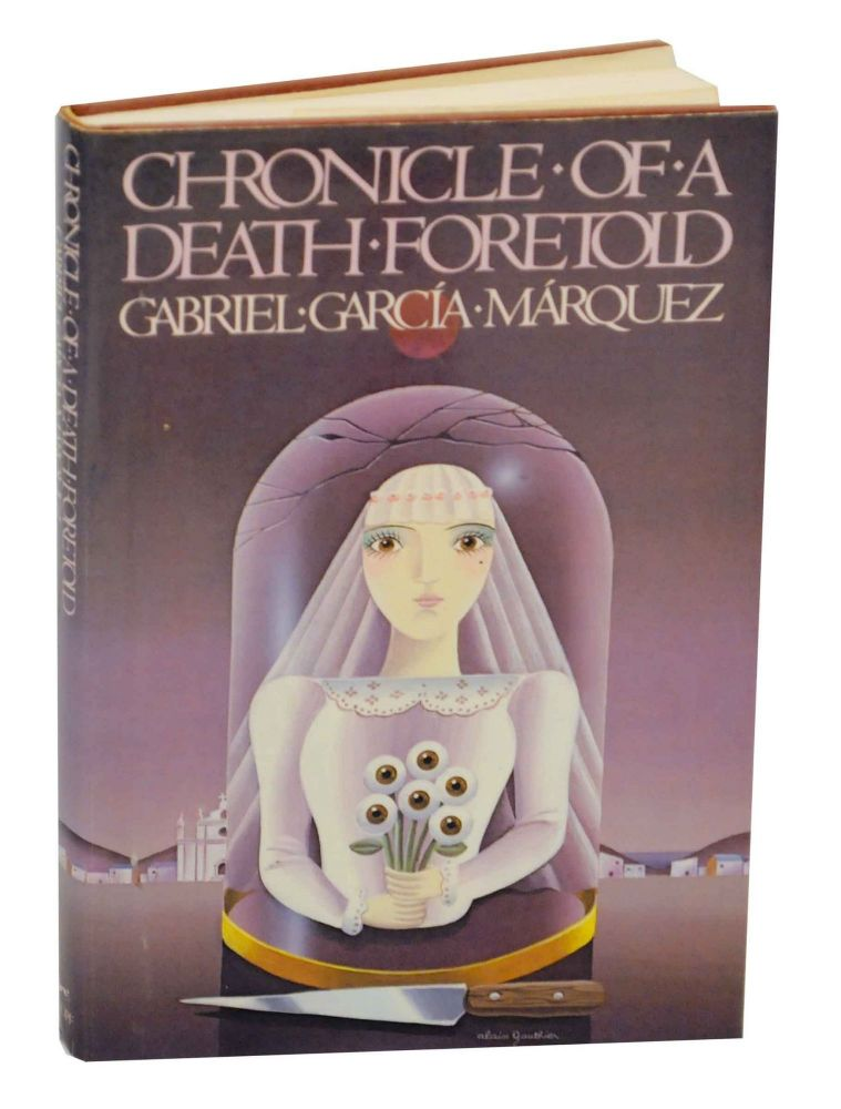 Professional Writing Services Chronicle Of A Death Foretold Help For Teachers also Reflection Paper Essay Chronicle Of A Death Foretold  Gabriel Garcia Marquez Sample High School Essays