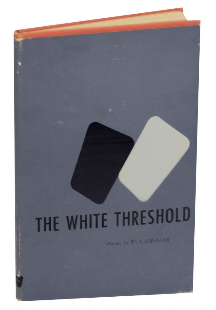 White Threshold. GRAHAM W. S.