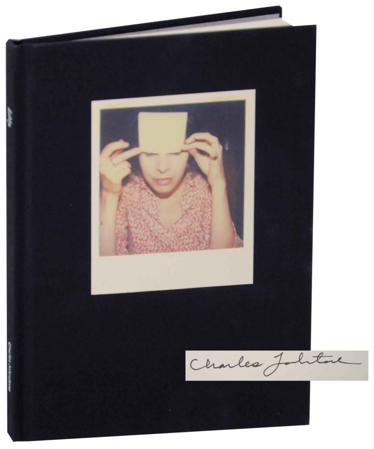 Libby (Signed Limited Edition). Charles JOHNSTONE.