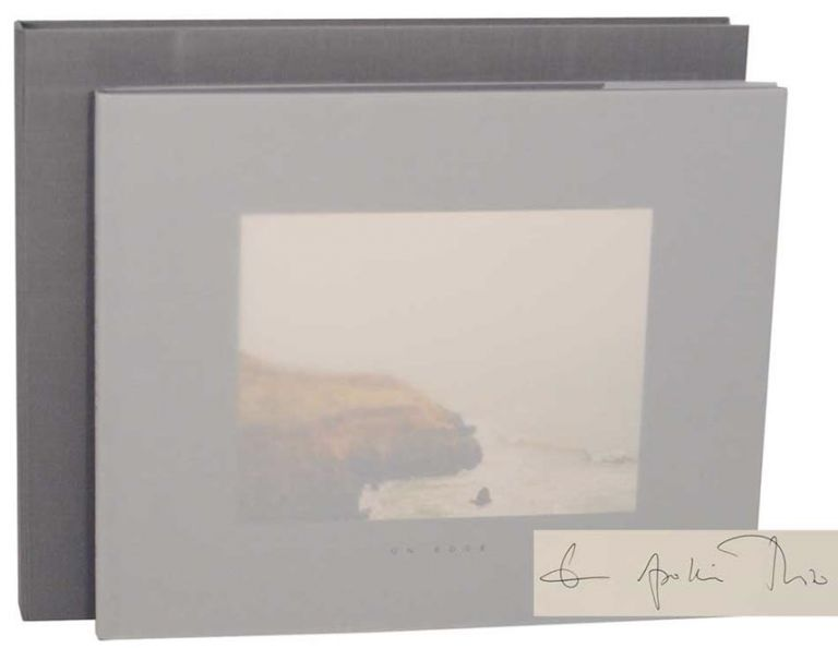 On Edge (Signed Limited Edition). Karin Apollonia MULLER.