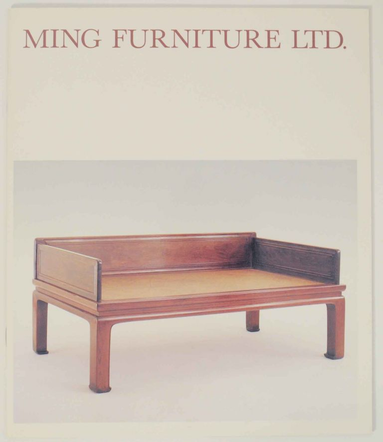 Ming Furniture Ltd