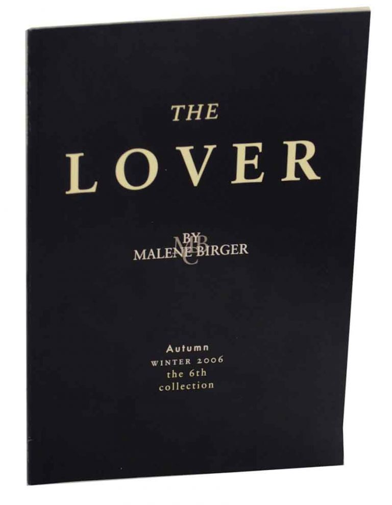 The Lover by Malene Birger, Autumn Winter 2006 the 6th Collection. Peter GEHRKE.