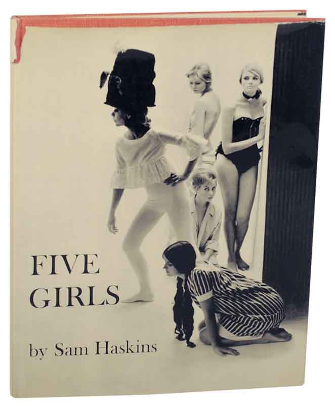 Five Girls. Sam HASKINS.
