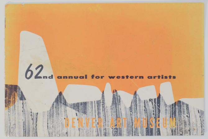 62nd Annual for Western Artists