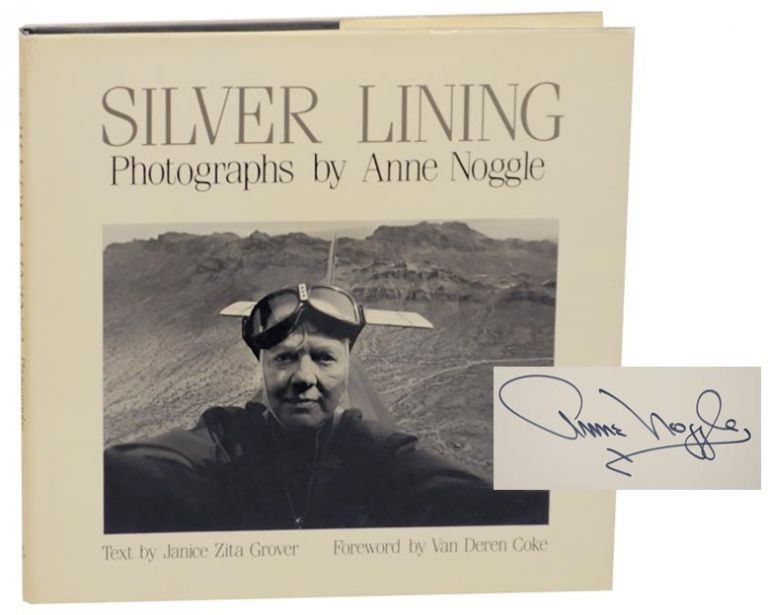 Silver Lining (Signed First Edition). Anne NOGGLE, Janice Zita Grover.