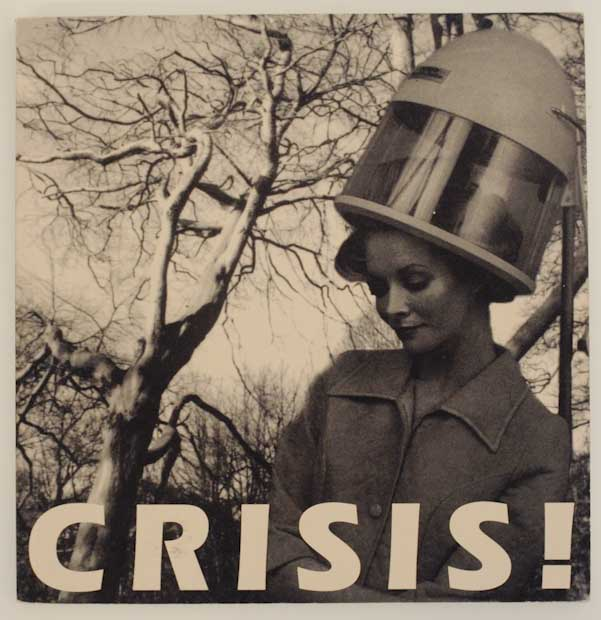 The best of crisis: headlines, articles & previously unreleased material. Graeme WALKER.