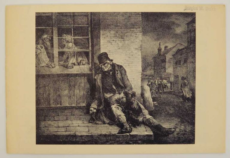 French Lithographs 1815-1840