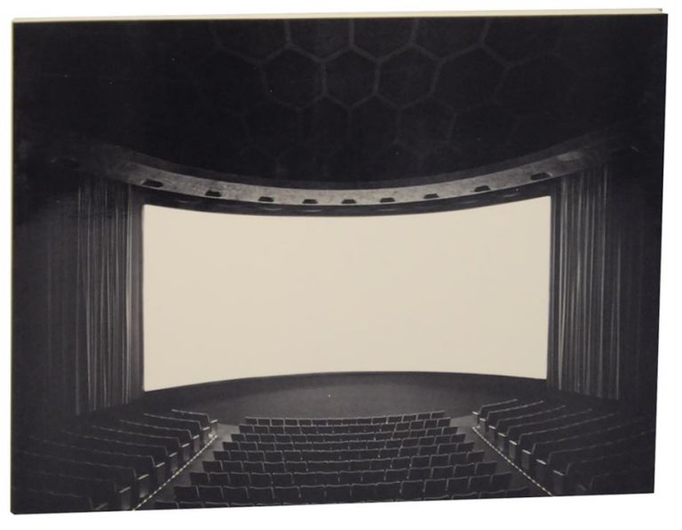 Motion Picture. Hiroshi SUGIMOTO.