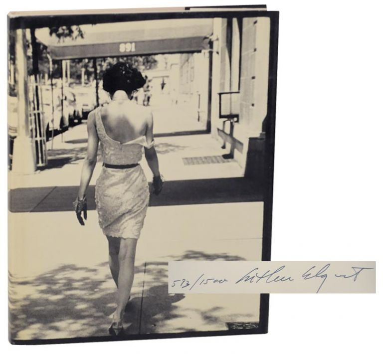 Personal Fashion Pictures (Signed First Edition). Arthur ELGORT.
