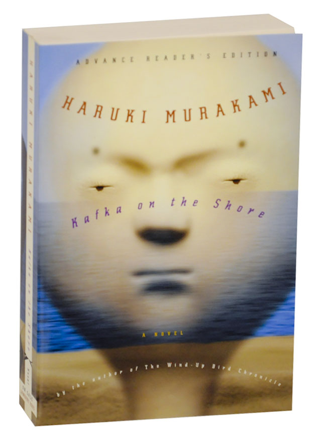 Kafka on the Shore (Advance Readers Edition). Haruki MURAKAMI.