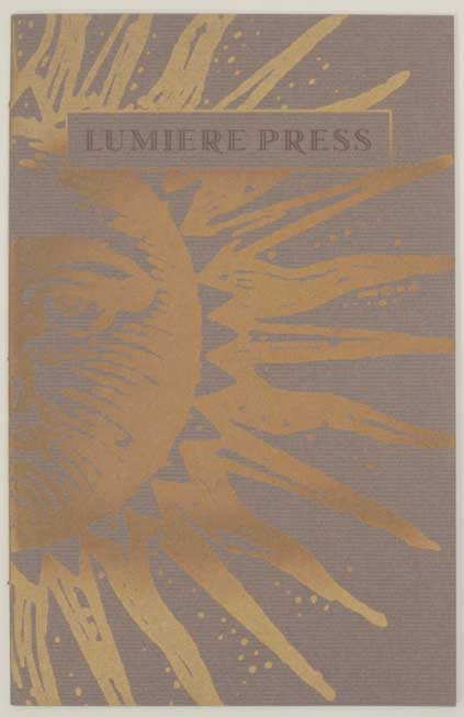 Lumiere Press. Michael TOROSIAN.