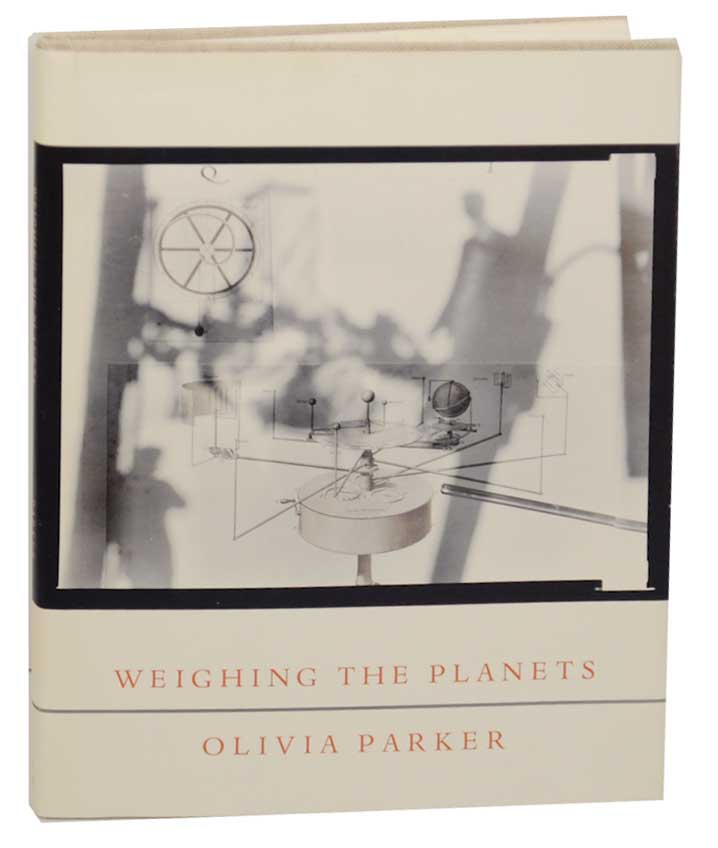 Weighing The Planets. Olivia PARKER.