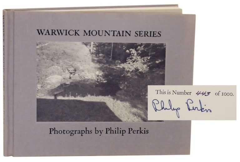 Warwick Mountain Series (Signed Limited Edition). Philip PERKIS.