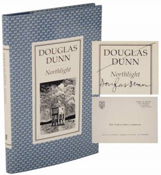 Northlight (Signed First Edition). Douglas DUNN
