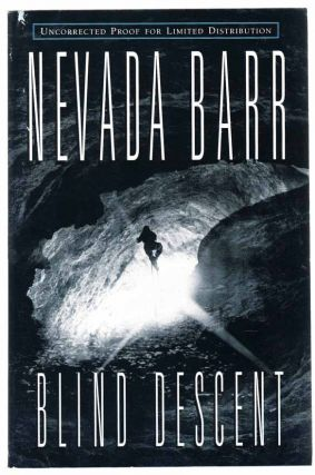 Blind Descent. Nevada BARR