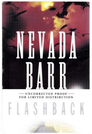 Flashback. Nevada BARR