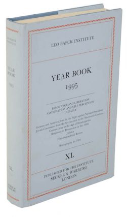 Leo Baeck Institute Year Book 1995 XL. J. A. S. GRENVILLE