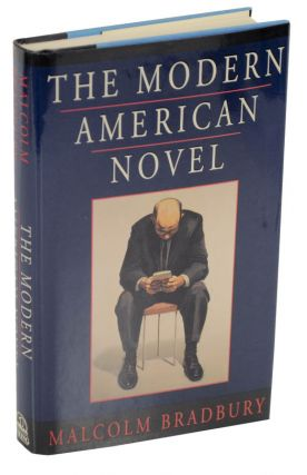 The Modern American Novel (Review Copy). Malcolm BRADBURY