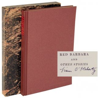 Red Barbara and Other Stories (Signed Limited Edition)
