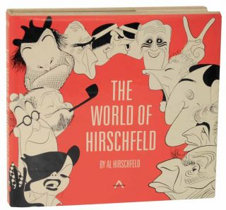 The World of Hirschfeld. Al HIRSCHFELD