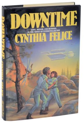 Downtime (Review Copy). Cynthia FELICE