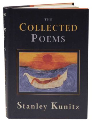 The Collected Poems. Stanley KUNITZ