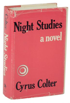 Night Studies. Cyrus COLTER