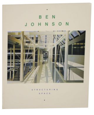 Structuring Space. Ben JOHNSON, Charles Jencks