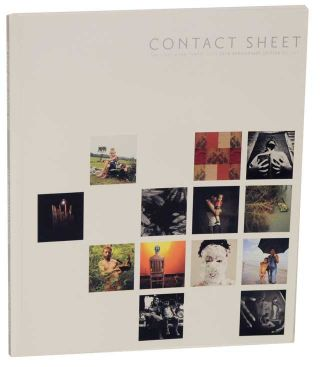 Contact Sheet Number 147: Light Work Annual 2008- 35th Anniversary Edition