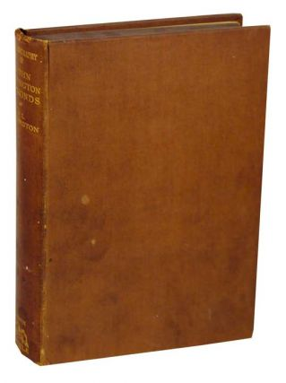 Bibliography of the Writings of John Addington Symonds. Percy L. BABINGTON.