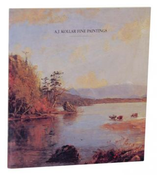 American Painting Catalogue 2000-2001
