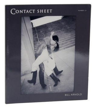 Bill Arnold: Everyday Poetry - Contact Sheet Number 121. Bill ARNOLD